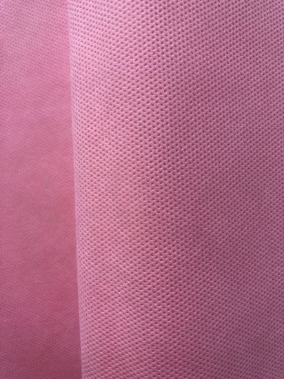 Medical Meltblown Nonwoven 100% PP Meltblown Fabric for Mask