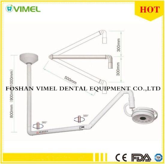 Dental Equipment 12 Holes LED Ceiling Examination LED Shadowless Light
