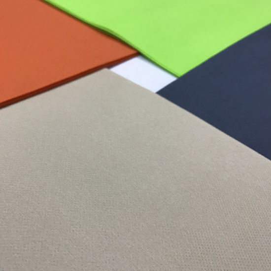 High Quality Cross-Design Nonwoven PP Fabric