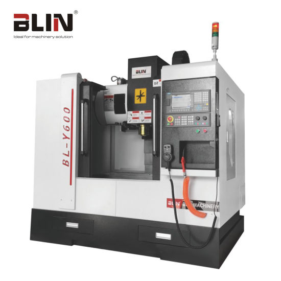 High Quality CNC Machining Center with German Technology (BL-Y600)