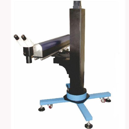 Arms Fiber Laser Welding Machine with High Standard