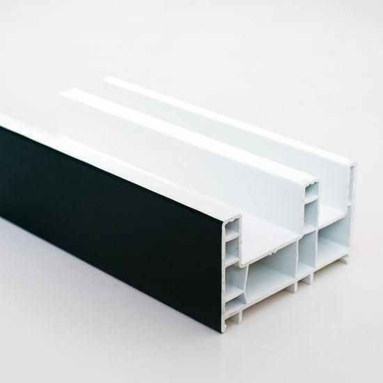 UPVC Profile 88 Series for Sliding Window&Door