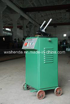 Wire Drawing Usage Welding Machine/Steel&Copper Welding Machine/Butt Welding Machine/Welding Machine Price pictures & photos