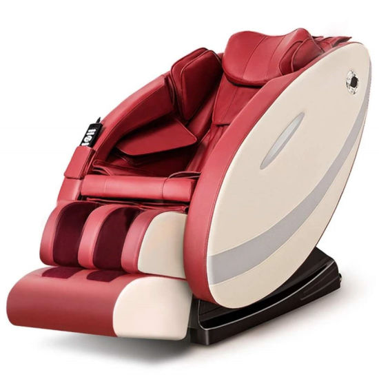 China Relax Deluxe Smart Airbag Massage Chair Malaysia China