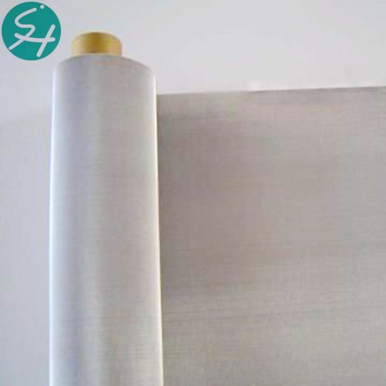 Stainless Steel Wire Mesh for Cylinder Mould in Paper Machine pictures & photos