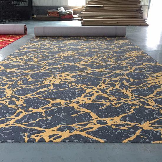 1/8 Inch Frs Cut Loop Rug Jacquard Weaving Tufting Carpet-Making Weave  Machine for Carpet