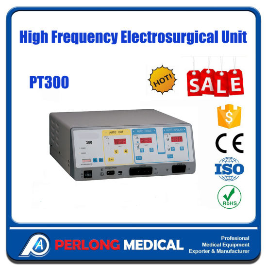 China High Frequency Electrosurgical Unit