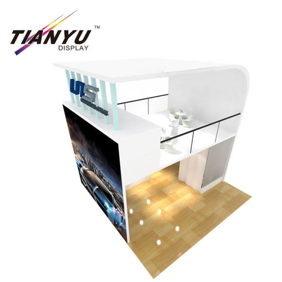 Fabric Exhibition Stand Lighting : China custom exhibition booth stretch fabric display
