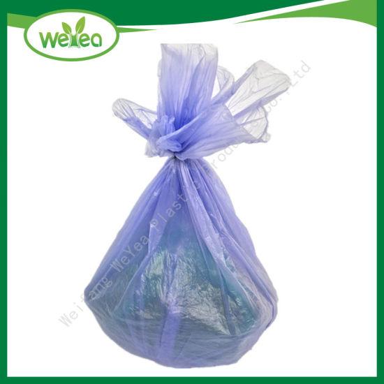 HDPE Heavy Duty Hospital Garbage Bags