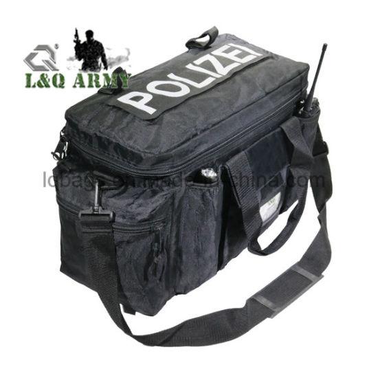 Tactical Police Duty Bag Outdoor Range Bag