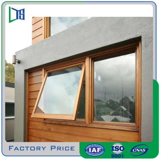 Energy Efficient Windows Vinyl Aluminum Awning