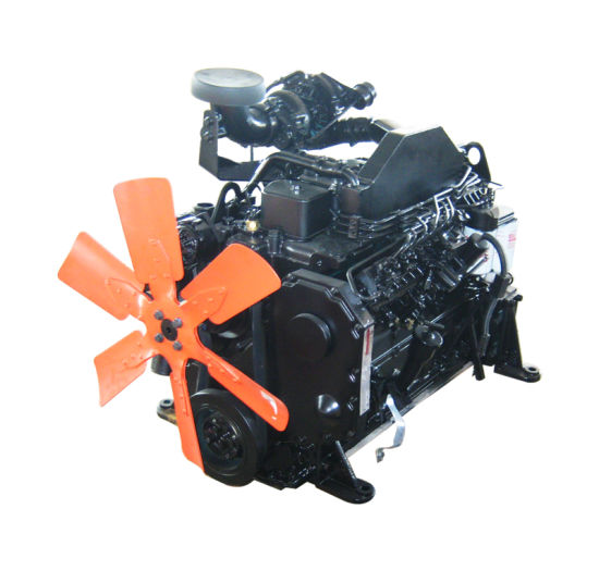 Brand New 6 Cylinders Water Cooling Machines Engine/Machinery Engines/ Cummins Diesel Engines