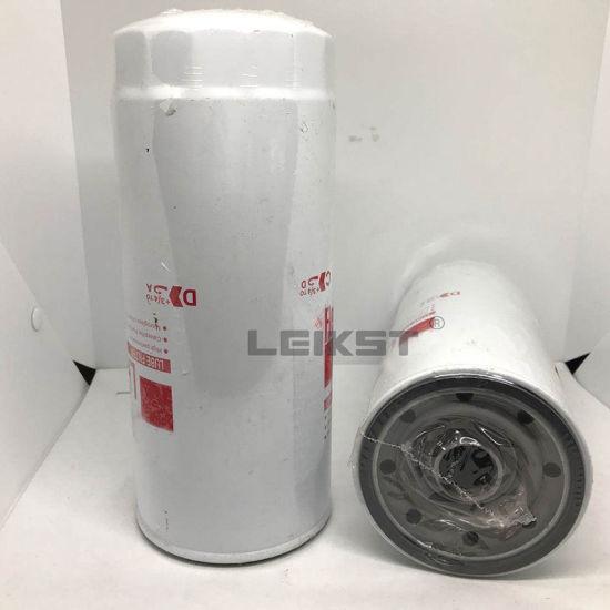 Fuel Filter Price J937736 Lf3776 267-2528 Lf667 6bt Engine Oil Filters 2p4005