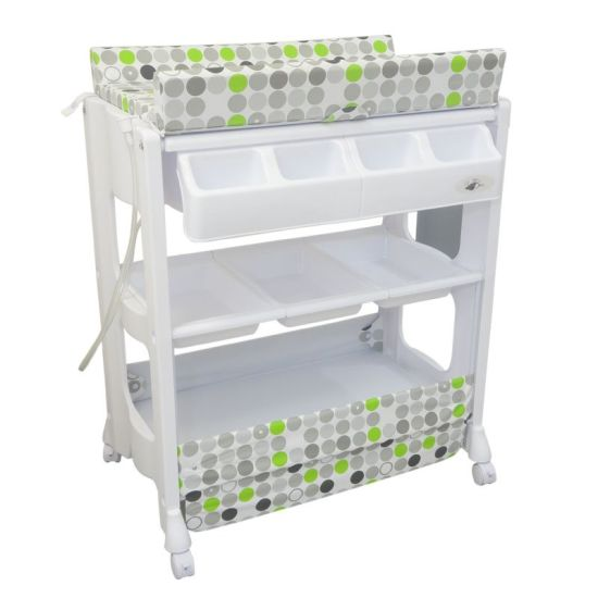 Attractive Design Folding Baby Changing Table