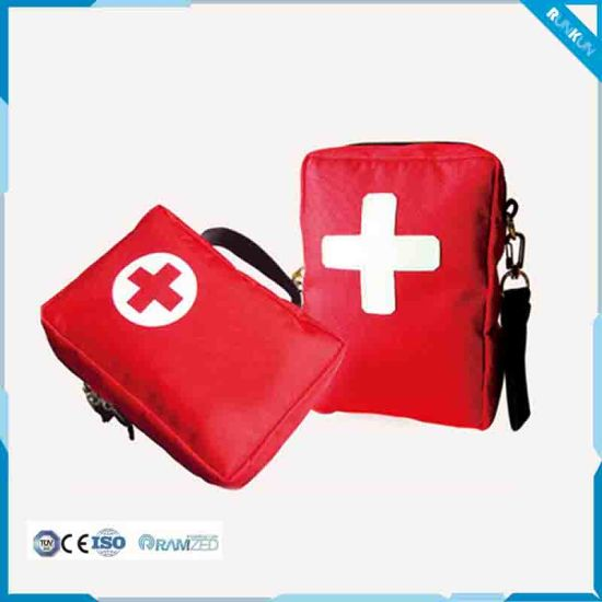 Emergency Survival Loutdoor Climbing Hiking Camping First Aid Kit