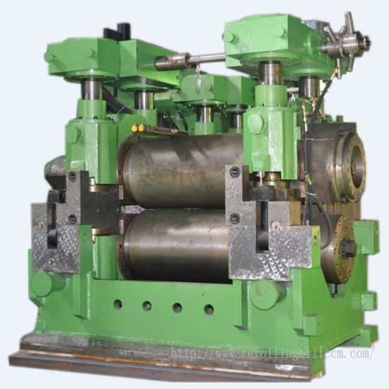 Wire Rod Mill China Continuous Rolling Machine for Steel