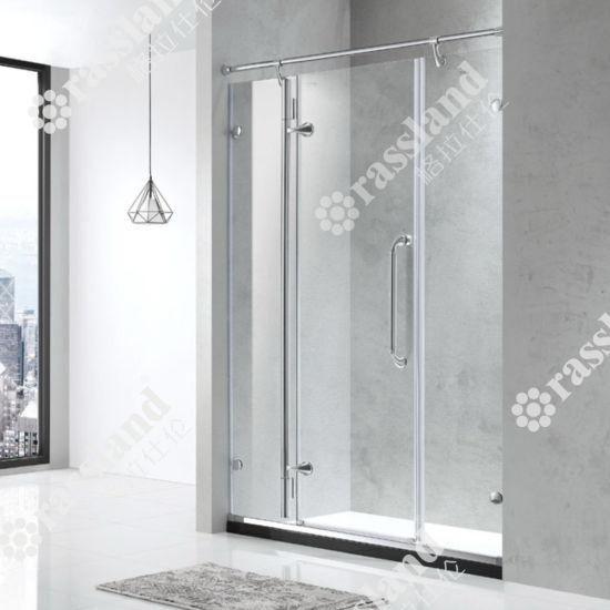 Shower Room G28p21L Wholesale Price High Grade 304SUS Sliding Glass Bathroom Luxury Shower Room