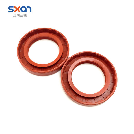 China High Grade and Special Front Axle Oil Seal for Tractor - China