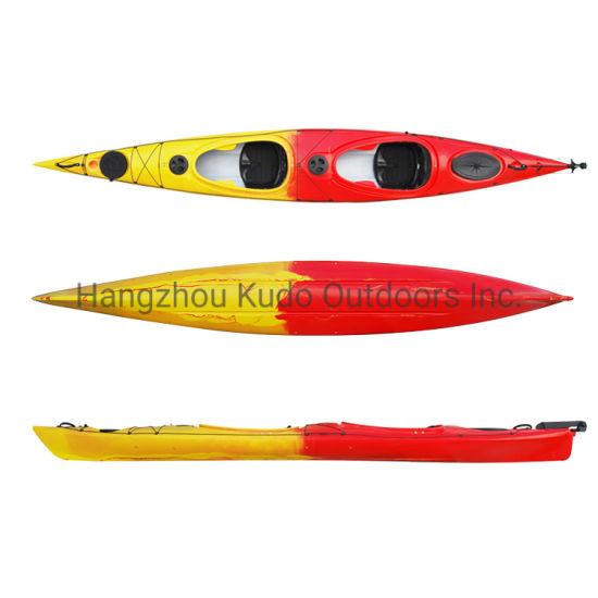 Ranger Dual 518 Best Double Seat Sea Kayak