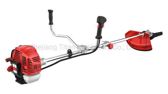 Gasoline Powerful Brush Cutter with New Design
