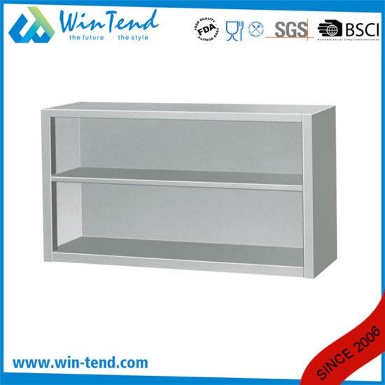 China Kitchen Steel Wall Mounted Shelf