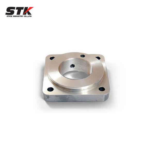 Customized Aluminium Die Casting Process