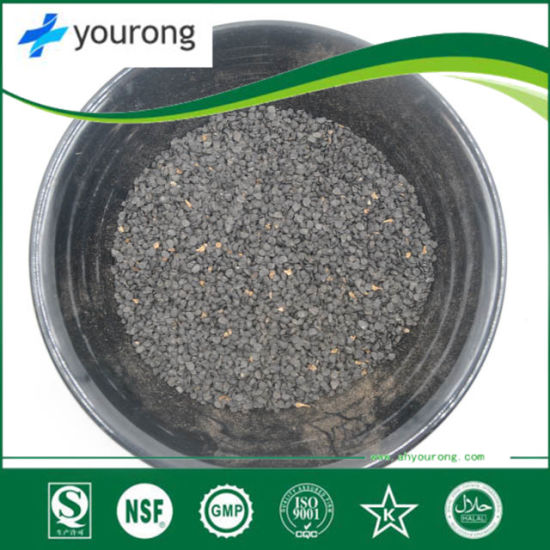 Chinese Leek Seed with The Function of Warming Liver and Kidney and Warming Waist and Knee