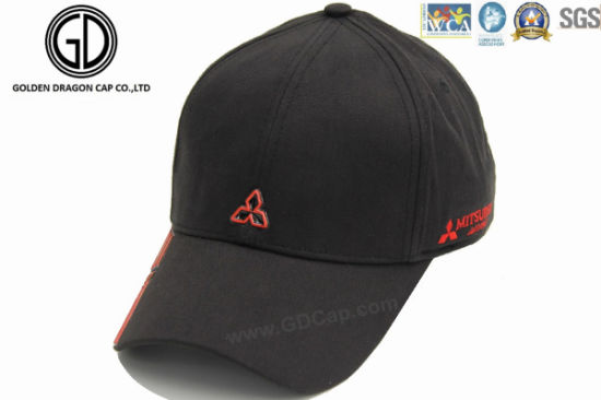 Customized Embroidered Fashion Sport Baseball Cap pictures & photos