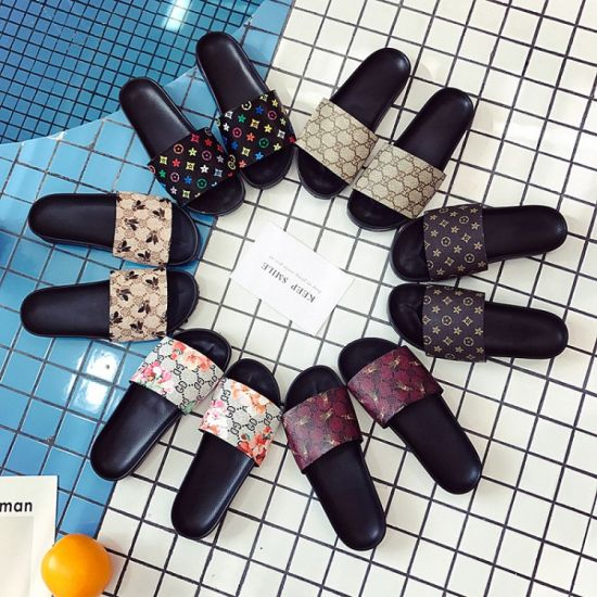 Comfortable Casual Women Slippers