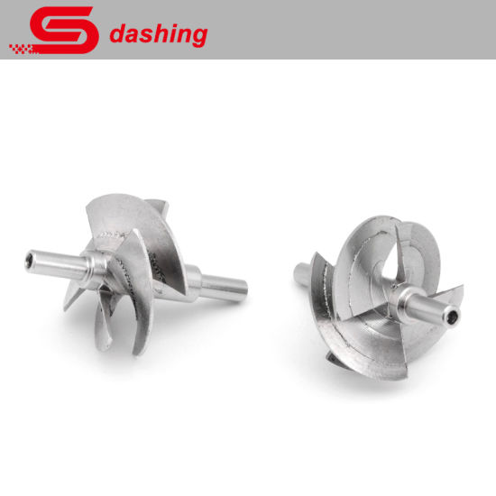 CNC Machining High Precision Industrial Sewing Machine Spare Parts