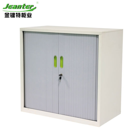 China Modern Office Use Steel Big Roll Up Door File Cabinet