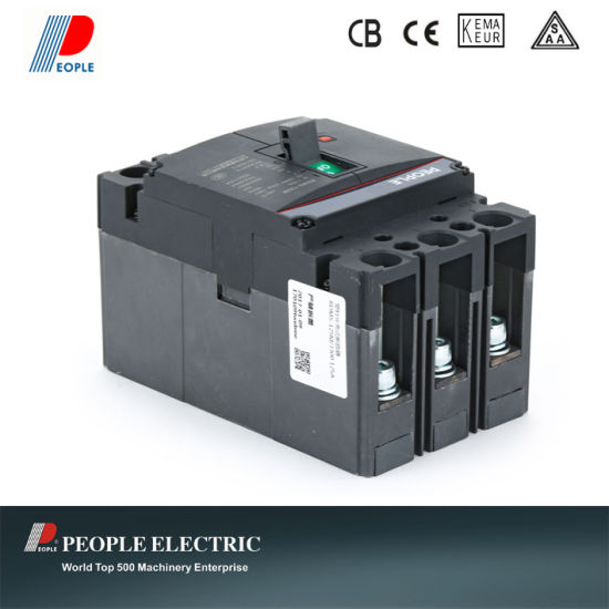New Rdm5 Moulded Case Circuit Breaker MCCB pictures & photos