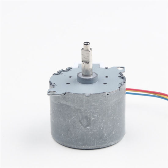 Step Motors Small Size High Torque Made in China 35byj Monitor Special  Stepper Motor35byj412 12V DC Stepping Motor, for Air Condstep Motors