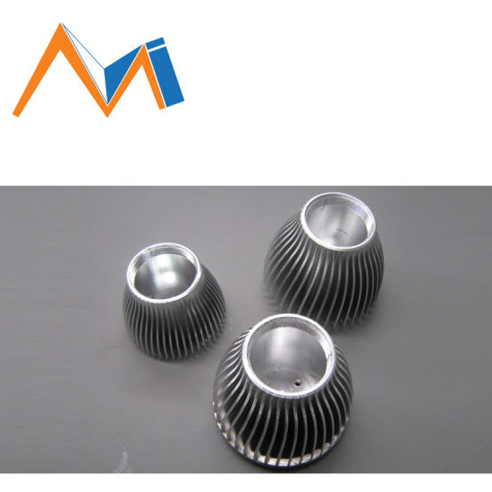 Top Quality OEM Aluminum Die Casting for LED Light