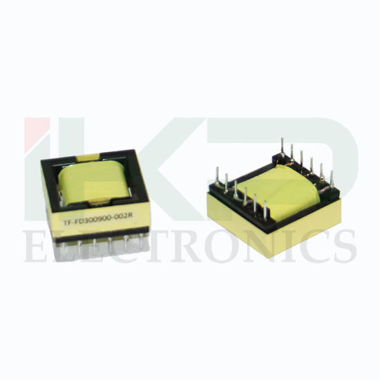 High Frequency Transformer Switching Mode Type pictures & photos