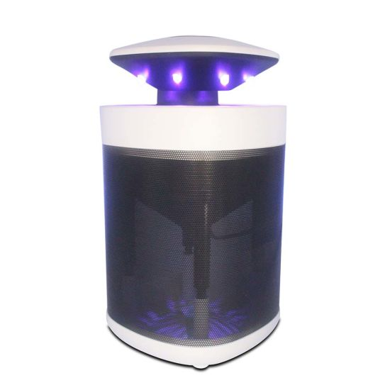 Newest Design UV LED Mosquito Killer with Inhaling Fan