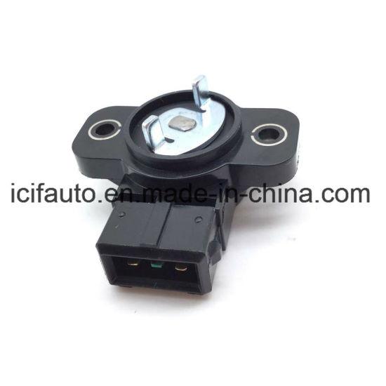 Crankshaft Position Sensor For Hyundai Santa Fe Tiburon Tucson Kia Sportage 2.7L
