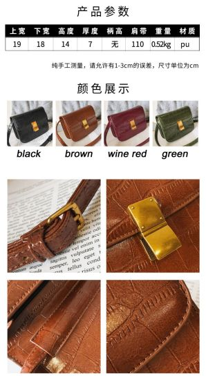 China Supplier Majue Designer Stylish Handbags Female Big Bag Hand  Stitchingl Hotsale Women Fashion Casual Tote Handbag 017625da63526