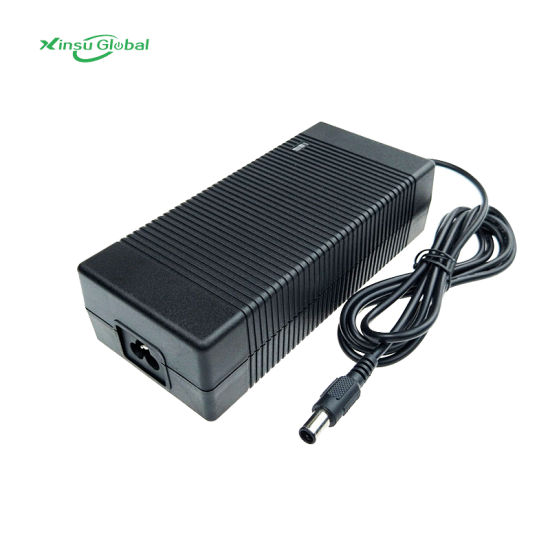 DOE Level VI 38V 4A 5A AC DC Switching Power Supply