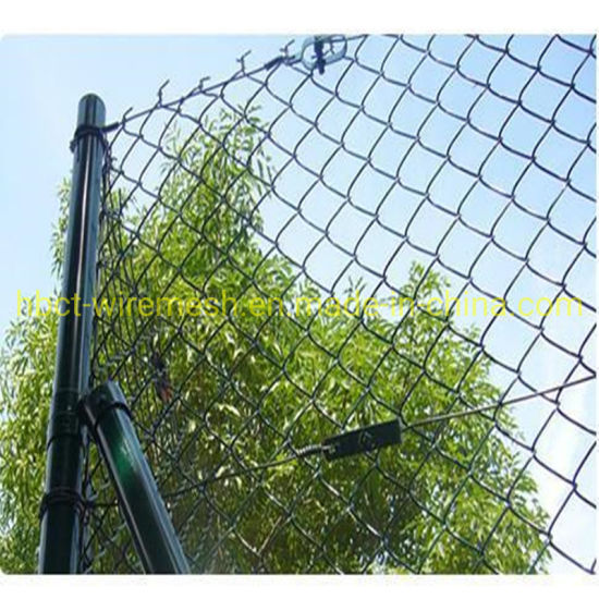 Gold Supplier Garden Security Wire Mesh Railway Fence