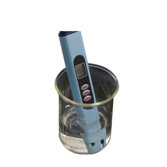 Wholesale Digital Pen Type pH Meter TDS Water Tester with Low Price Best Quality TDS Meter Hold