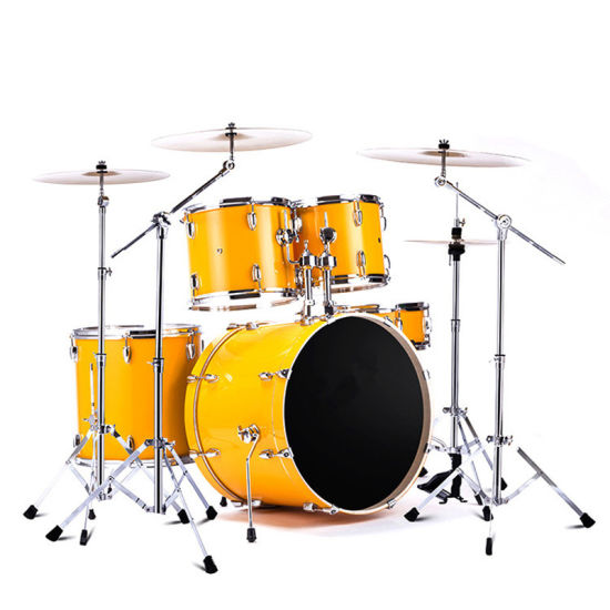 Hot Selling Drum Sets & Percussion Instruments pictures & photos