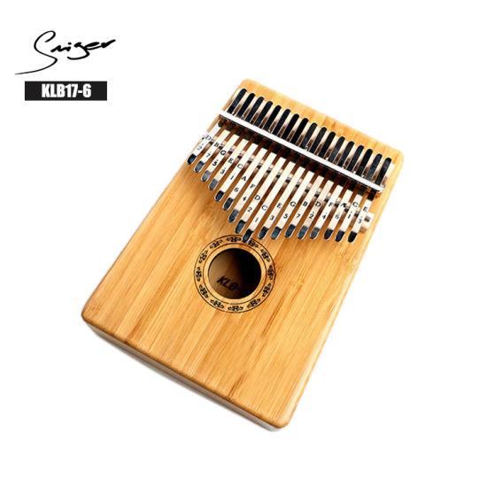 Kalimba Thumb Piano