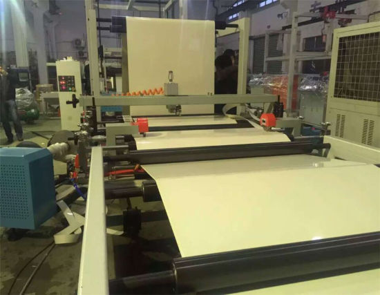 PS Sheet Machine 0.2-2mm