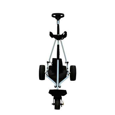 Marshell Three Wheels Push Golf Trolley for Golf (DG12150-B)