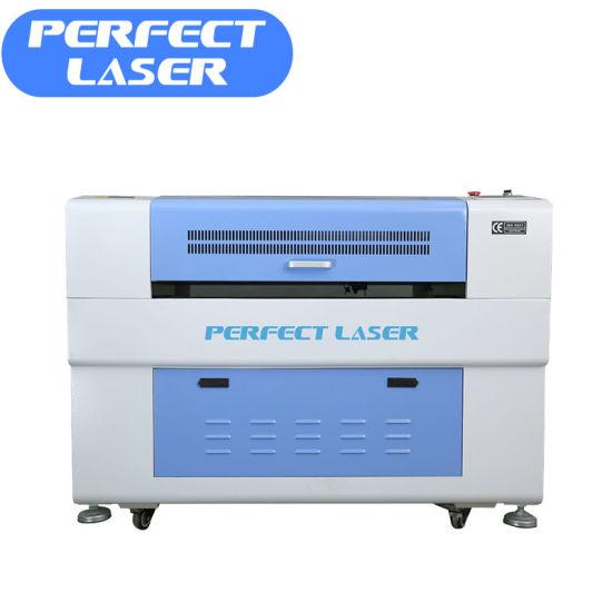 Wood CO2 Laser Cutting Machine Pedk-9060