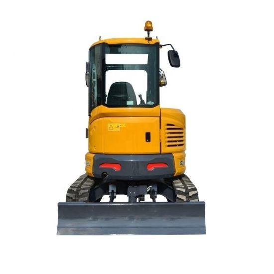 High Quality 8t Crawler Excavator Mini Digger Excavator