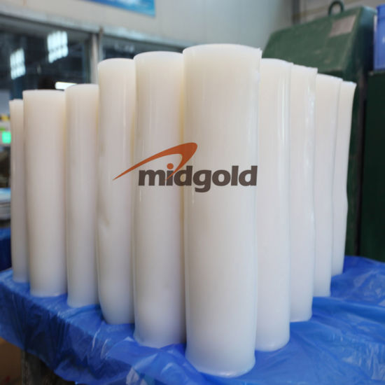 Silicone Rubber for Extruded Products