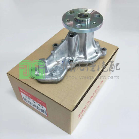 Auto Spare Parts for Water Pump 19200-Rzp-003 for Accord Cp1 08-13 CRV Re1/2 07-11