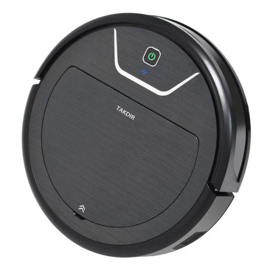 China Vacuum Cleaner Robot Automatic Robotic Smart Cleaning Map Alex App China Vacuum Cleaner And Robot Vacuum Cleaner Price